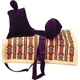 Cashel Daddle Saddle, Child Western Horse Toy Saddle