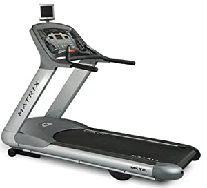 Matrix Mx-t5 Treadmill