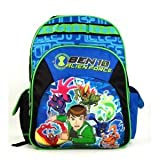 Ben 10 Alien Force 15″ Large Backpack