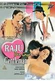 Raju Ban Gaya Gentleman [DVD] [Import]