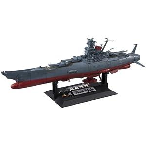 1/500 宇宙戦艦ヤマト2199