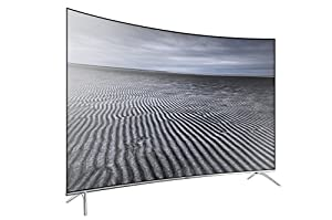 Samsung UE65KS7500 65 inch 7 Series Curved SUHD with Quantum Dot Display TV