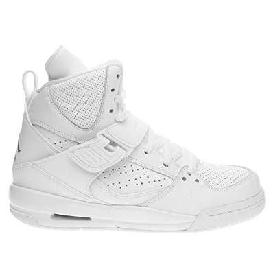 Nike Jordan Bianche