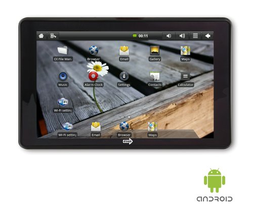 Disgo Tablet 6000 Touch Screen Tablet