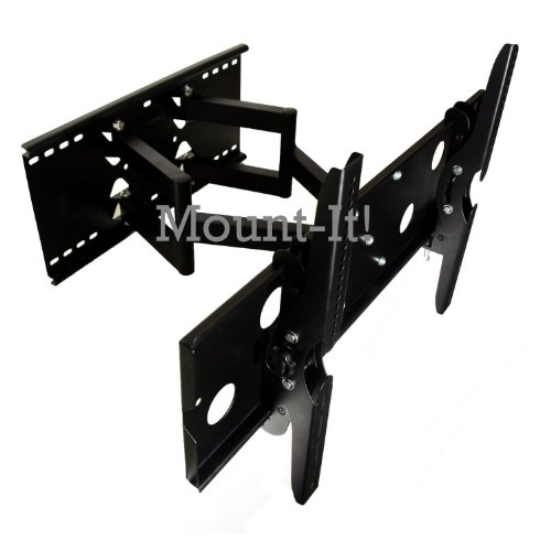 Mount-it! Samsung Compatible Swivel TV Mount for 32~60″ Plasma & LCD