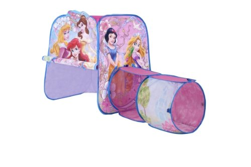 Playhut Disney Princess Discovery Hut Tent