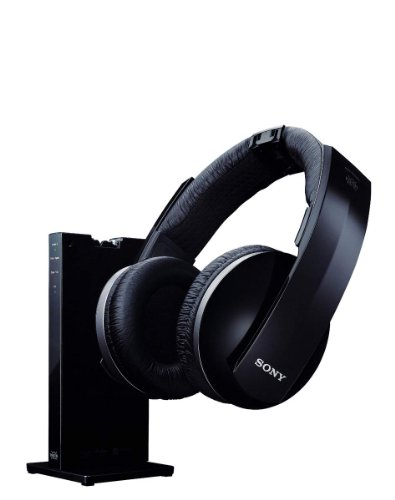 Sony MDRDS6500.CEK Digital Surround Headphones