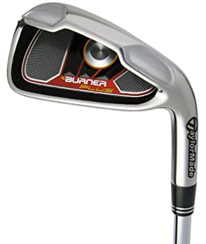 TaylorMade Burner Plus Irons 4-AW