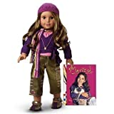 "18″ American Girl Limited Ed ""Marisol Doll"""