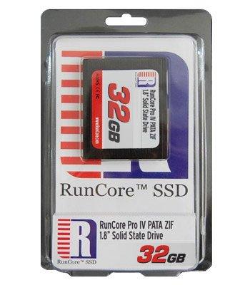 32GB RunCore Pro IV 1.8