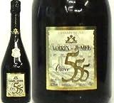 [Voirin-Jumel] ヴォアラン・ジュメル、キュヴェ 555 グラン・クリュ ブリュット(白・泡) 750ml/自然派シャンパーニュ
