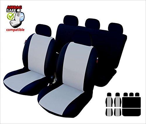 akhan sb614 housse de si ge set housse de si ge housses d j housses housse avec airbag. Black Bedroom Furniture Sets. Home Design Ideas