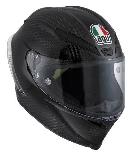 AGV-J6001A4DW002-Casco-de-moto-modelo-Pista-GP-color-gris-carbn