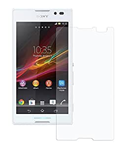 Icod9 Temper Glass For Sony Xperia X