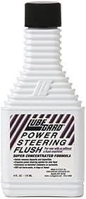 Lubegard 95040 Power Steering Flush, 4 fl. oz.