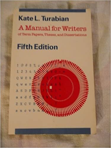 Thesis and dissertation 2nd edition