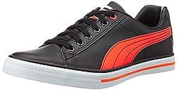 Puma Unisex Salz III Idp Sneakers