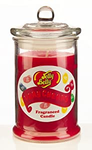 Wax Lyrical Jelly Belly Very Cherry Jar Candle from Wax Lyrical