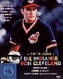 Die Indianer von Cleveland - TRILOGIE [2 DvD´s]