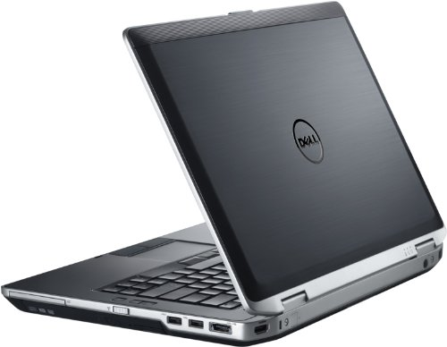 Dell Latitude E6430 Chief executive Laptop PC - Intel i5 3230M/2.60GHz-3M/4GB/320GB/DVDRW/WIN7 PRO