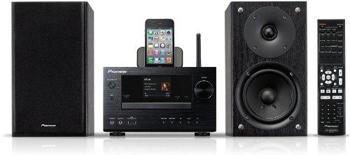 Pioneer X-HM71-K Micro System -Black Black Friday & Cyber Monday 2014