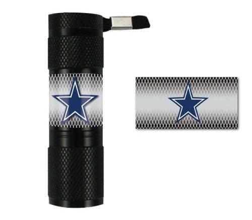 Dallas Cowboys Led Flashlight--(Package Of 2)