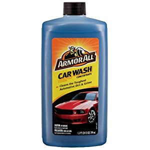 clorx armor all stp 24 oz car wash concentrate liquid 25024 car care amazon canada. Black Bedroom Furniture Sets. Home Design Ideas