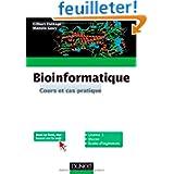 Bioinformatique - Cours et cas pratique