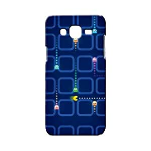 G-STAR Designer 3D Printed Back case cover for Samsung Galaxy J7 - G4751