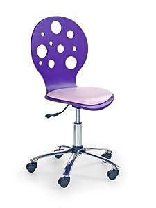 kids junior desk swivel chair children office desk swivel chair seat