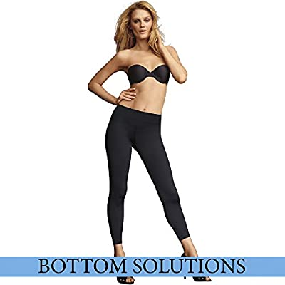 Flexees Women's Maidenform Fat Free Dressing Legging