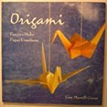 Origami: Easy-to-make paper creations