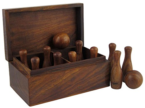 games-bowling-set-in-wood-2-pins-and-10-balls-in-box