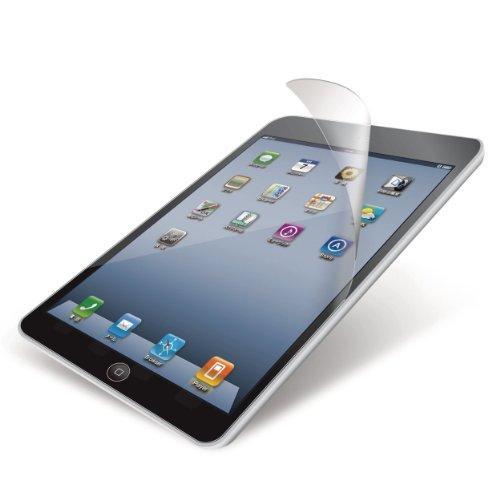 Elecom LCD Protective Film Anti-fingerprint Ipad Mini Air Mat-less Tb-a12sflfa