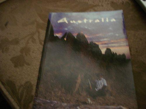 Australia - Handbook, Brian R. Cummins (Editor)