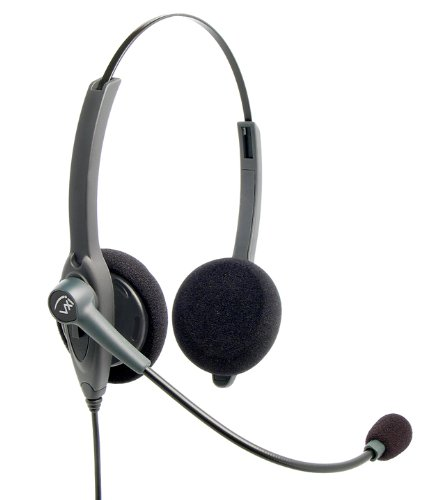 Passport 21V Headset