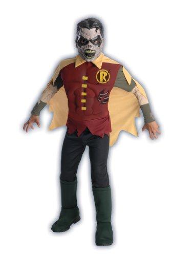 Zombie Robin Costume