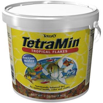 TetraMin Tropical Flakes