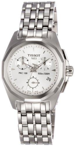 TISSOT Ladies Watch PRC 100 T0082171103100