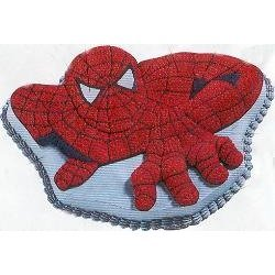 Wilton Spider Man Spiderman Cake Pan 2105 5050 2002