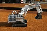 LIEBHERR リープヘル 重機 採鉱用 超大型ショベル R996 バックホー