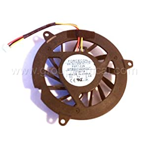 NEW Laptop CPU Cooling Fan Acer Aspire 5050 3050 4710 4710Z 4710G 4315 4310 4920 series. Free thermal paste included.