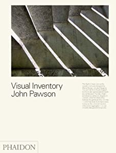 Visual Inventory, bookcover