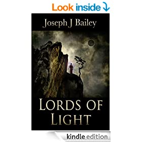 Lords of Light - Ascension of the Four (The Chronicles of the Fists Book 3)