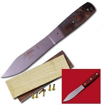 """Green River 5"""" Hunter Knife Kit"""