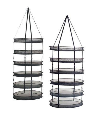 Grower's Edge Hang Time Drying Rack Medium