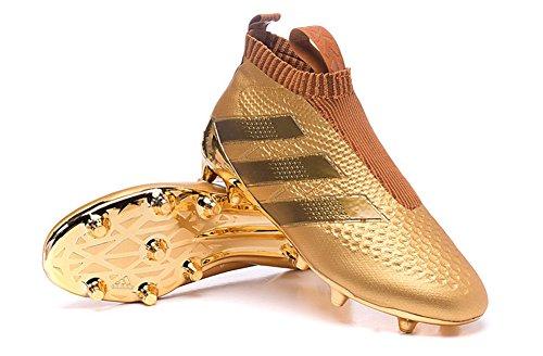 msg3j8s Generic Mens ace16purecontrol fgag Calcio Stivali, Uomo, oro, 42