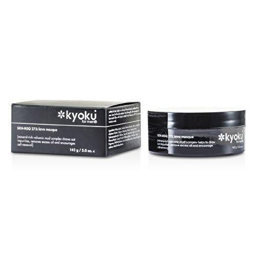 Kyoku For Men - Lava Masque 142G/5Oz - La Peau Des Hommes