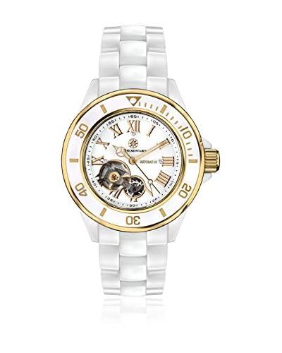 Mathis Montabon Reloj automático Mm-18 La Belle Gold Weiss Oro / Blanco 38 mm