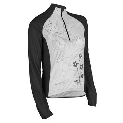 Buy Low Price Sugoi 2011/12 Women's Sonic Cycling Jersey – 66407F.281 (B0069C64M6)